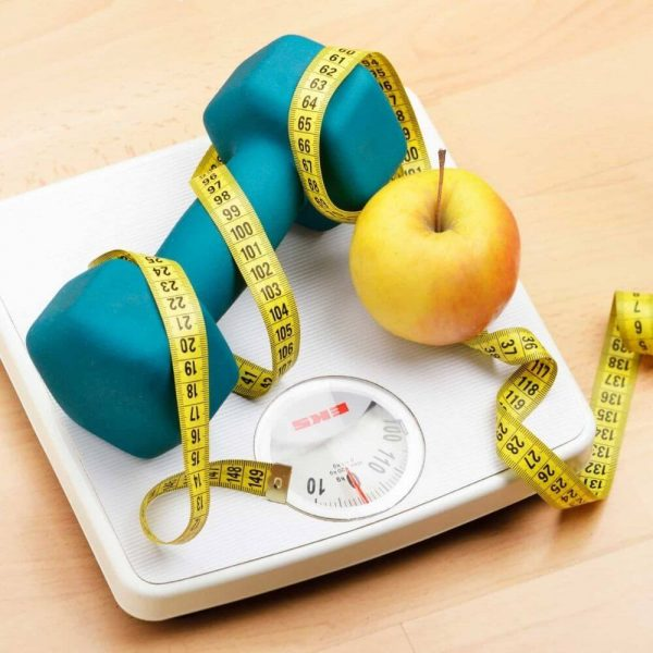 Weight Loss Packages